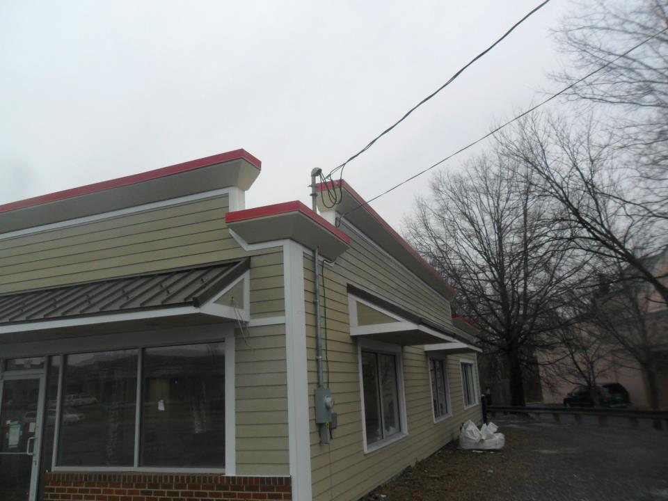 Product Specifications Csc Awnings Inc